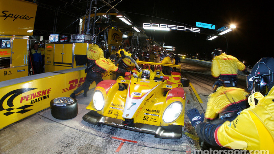 Penske eyes Le Mans return, almost contested Rolex 24