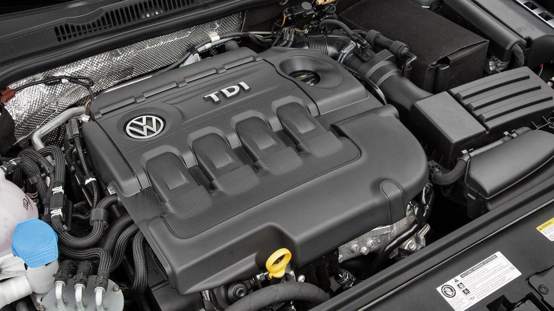 VW reaches agreement on fix for some 2 0 liter sels
