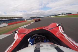 BAC Mono Battles McLaren P1 for Track Superiority [Video]