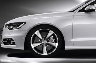 Mercedes-Benz CLS63 AMG Shooting Brake vs. Audi S6 Avant