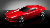 Ferrari Rosa Corsa