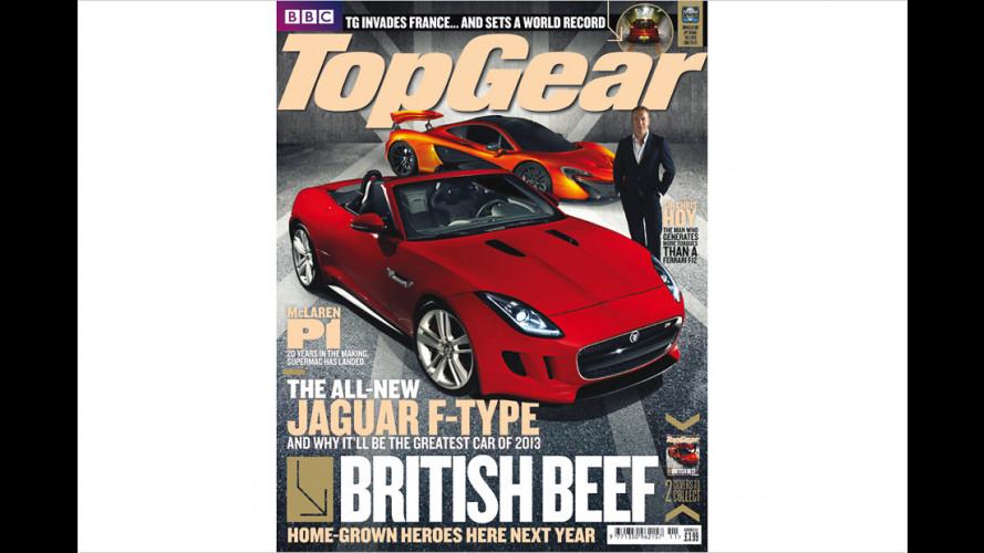 Top Gear ab 2013 in Deutschland