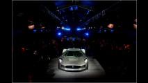 Stark-Strom: Jaguar C-X75