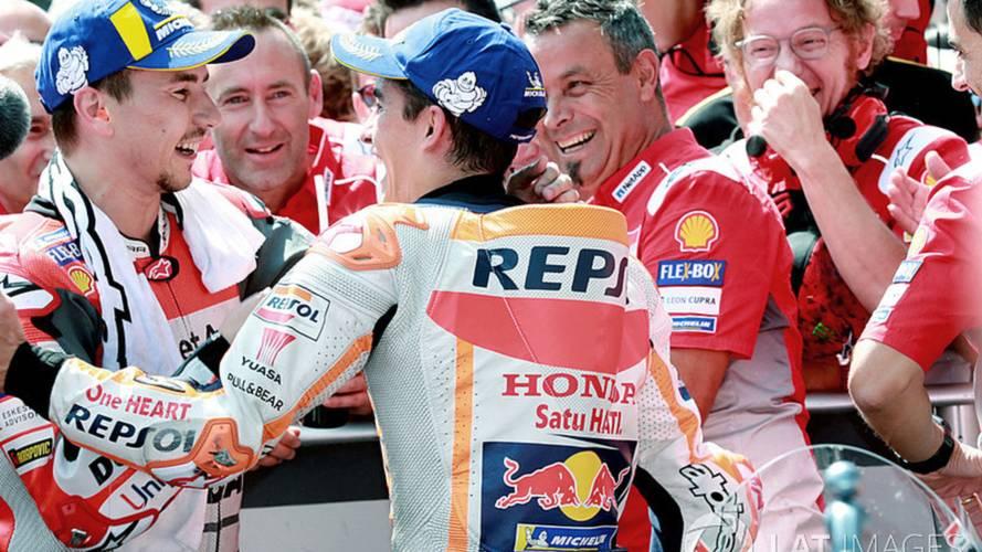 """Resignación en Ducati: """"Le hemos regalado un gran piloto a Honda"""