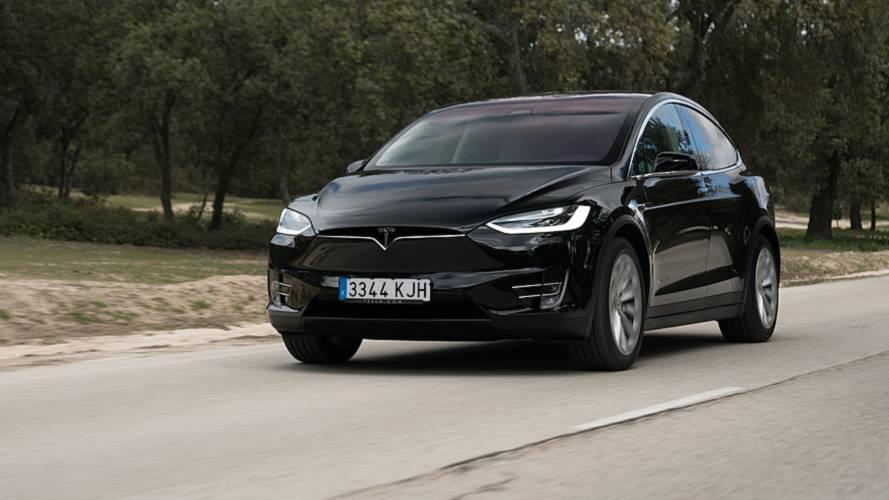 Probamos el Tesla Model X 100D 7 plazas, una berlina con alma de SUV