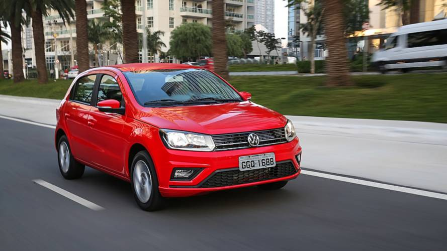 Vídeo teste: Vale a pena comprar o VW Gol automático?