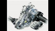 Bmw Serie 5 X-Drive