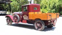 1926 Rolls-Royce Silver Ghost Pickup Truck