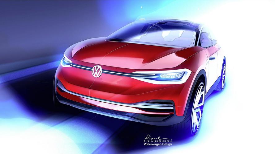 Volkswagen I.D. Crozz konsepti güncelleniyor