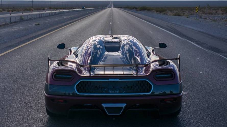 Koenigsegg Delivers Final Agera RS, Puts Focus On Building Regera