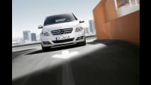 Mercedes-Benz Executive