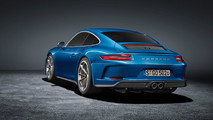 Porsche 911 GT3 Touring Pack sızdırıldı