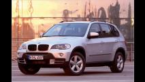Neuer Motor im BMW X5