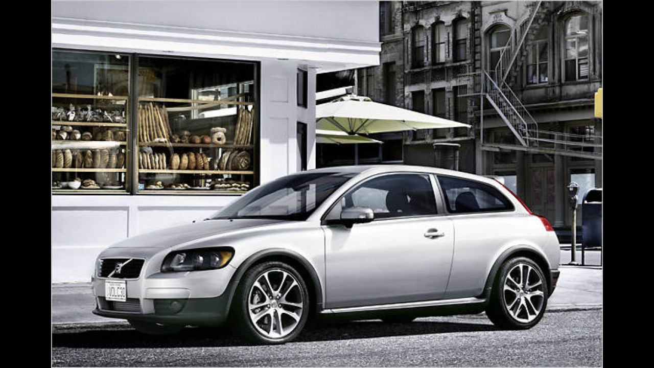 DSG à la Volvo
