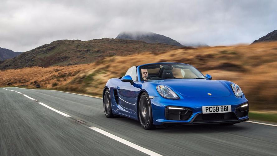 Une mamie se fait flasher à 238 km/h au volant de sa Porsche