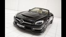 Brabus Mercedes-Benz 800 Roadster