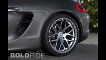 Schmidt Revolution Porsche Boxster