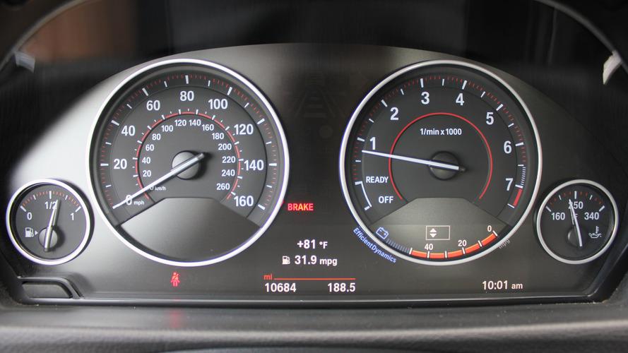 Prueba BMW 340i 2016