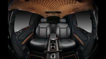 Mercedes GL by Vilner