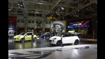 Motor Show di Bologna 2012