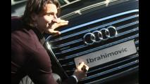 Le Audi al Milan, stagione 2011-2012