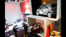 smart al Salone di Francoforte 2011