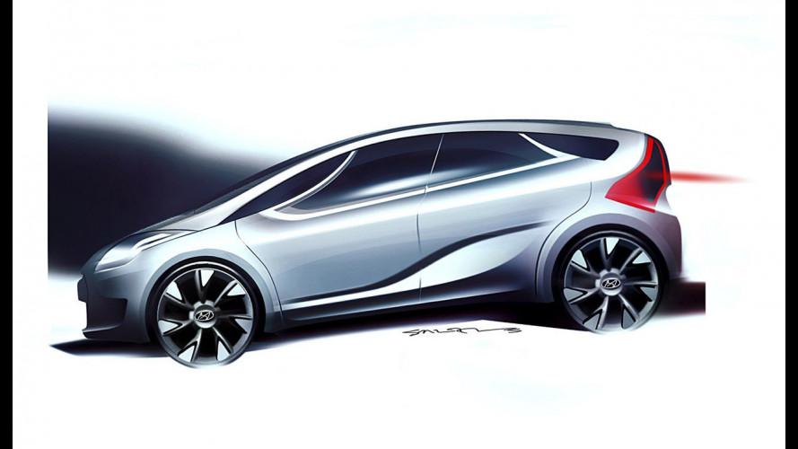 Hyundai HCD-5 concept