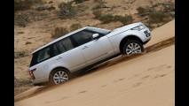 Nuova Range Rover - Test Drive