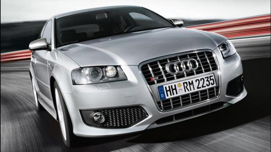 Audi S3: usato sportivo d'occasione