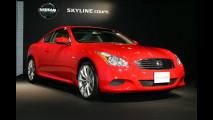Nissan V36 Skyline