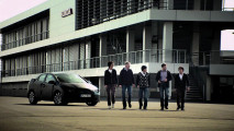 Nuova Honda Civic. Teaser
