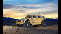 Humvee by BAE Systems