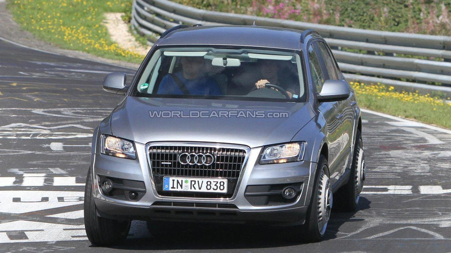 Audi Q4, Q6 and Q7 redesign get speculated