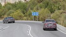 2016 Lada Vesta & XRAY spy photo