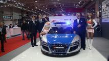 Tune it! Safe! Abt Audi R8 GTR - low res - 25.11.2011
