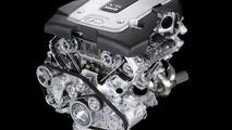 Nissan's New Engine Valve Technology