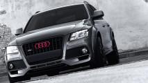 Kahn Audi Q5 Wide Track, potenza d'acciaio
