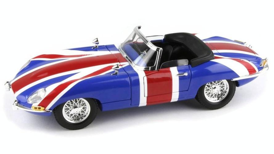 British Auto Industry Bailout Unveiled - £2.3 billion