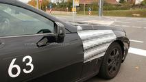 2012 Mercedes SLK Prototype
