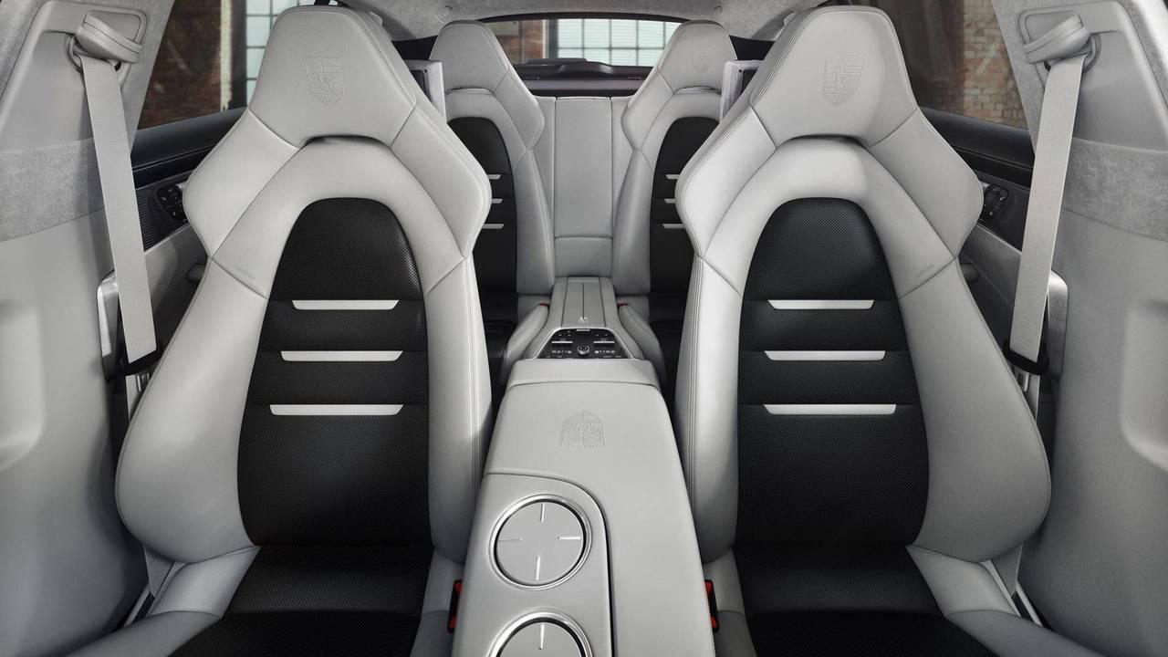 Porsche Panamera Turbo S E-Hybrid Sport Turismo - Exclusive Treatment