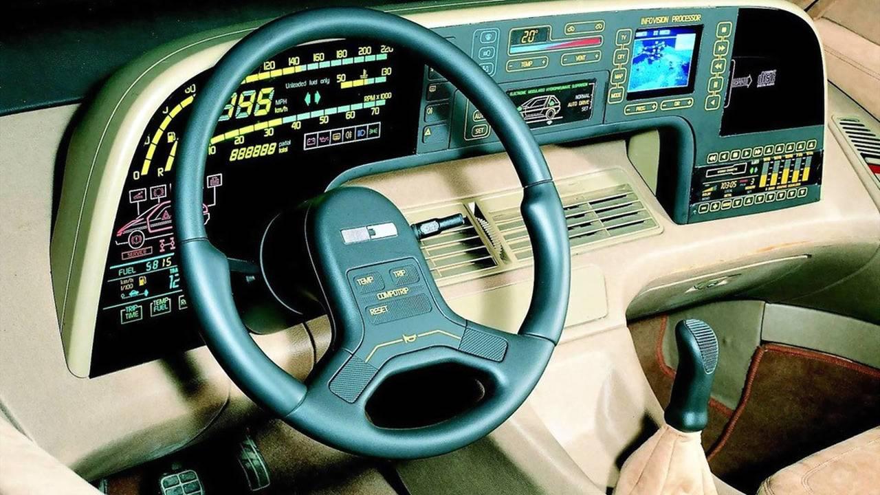 VW Orbit concept