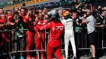 Posibilidades Hamilton campeón GP EEUU