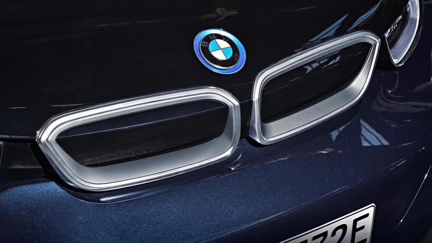 BMW iX3, primeiro SUV elétrico da marca, pode aparecer em abril