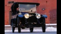 Cadillac Model 30 Five-Passenger Phaeton