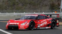 Motul Autech GT-R 20.12.2012