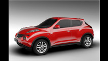Neuer Nissan-Crossover