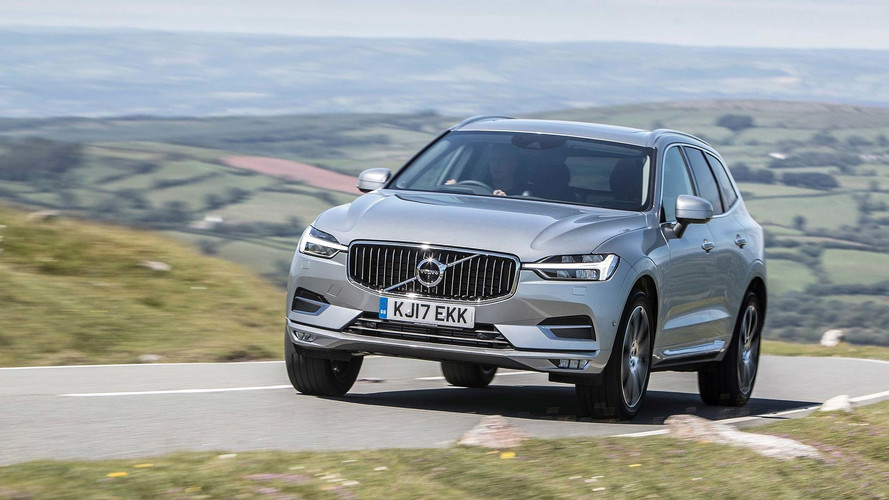 Polestar Reveals 'Most Powerful' Volvo XC60 SUV
