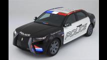 BMW-Technik für US-Cops