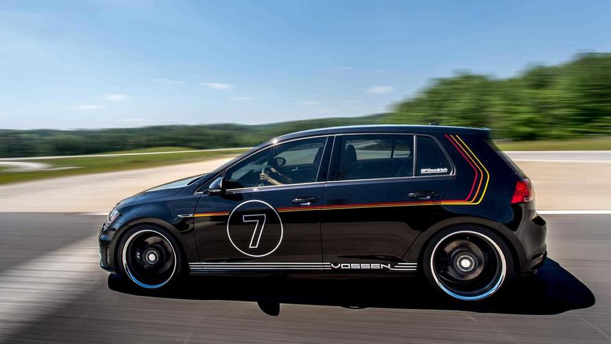 Volkswagen'den 5 harika konsept