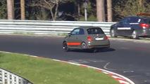 Fiat 500 trois roues